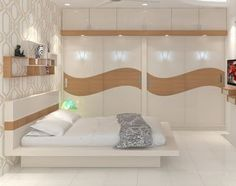 Top ideas for home decor and interior design floors, ceiling and wall Wardrobe Interior Design, Wardrobe Door Designs, Wardrobe Design Bedroom, Bedroom Bed Design, Bedroom Furniture Design, Room Interior, Modern Bedroom, Kitchen Furniture, Cabinet Furniture