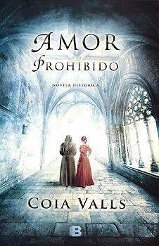 AMOR PROHIBIDO   Coia Valls  SIGMARLIBROS