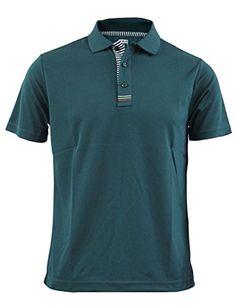 BCPOLO Men's Casual Functional Polo T-shirt Coolon Fabric short sleeves shirt.-green XS BCPOLO http://www.amazon.com/dp/B00RYF6IAA/ref=cm_sw_r_pi_dp_.vx7ub0TAB2RD