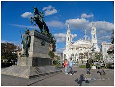 Construida en 1883, es una de las catedrales más importantes del país, declarada Monumento Histórico Nacional en 1942.