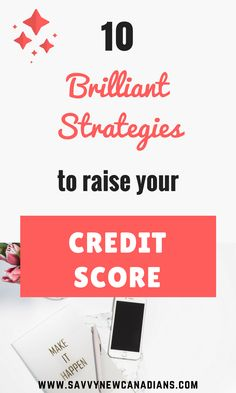 Here are 10 strategies you can deploy to improve your credit scores today #creditscore #credit #financialfreedom