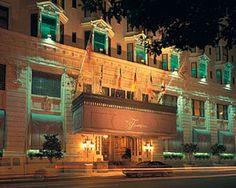 The Fairmont New Orleans