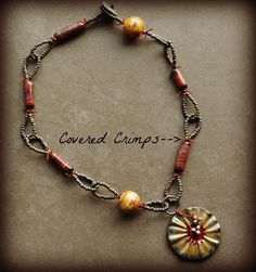 Lorelei's Blog: Some New Beads and other Things