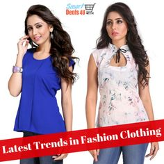 Women's Fashionable Tops @ SmartDeals4u.com! #womenstop #tops #Fashionable #clothes #Fashion  Whats App :- 9953089027 FOR BUY PLZ GO WITH THE LINK :- smartdeals4u.com