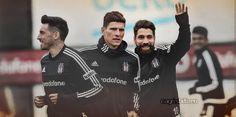 Bir zamanlar Beşiktaş