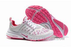 7dd08ec54c6d 820-998383 Nike Air Presto Women White Pink Christmas Deals ZQxW7