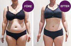 Drömmer du om en stark och platt mage? Med I FORMs träningsprogram och kostplan kan få fantastiska resultat på rekordtid.
