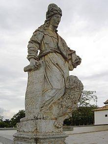 ALEIJADINHO. Profeta Daniel