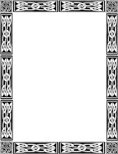 Celtic Border Free Page Borders Spyfind - ClipArt Best Certificate Border, Blank Certificate, Certificate Frames, Award Certificates, Certificate Templates, Borders Free, Page Borders, Celtic Border, Frame Clipart