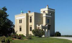 Villa Katherine | Quincy, IL