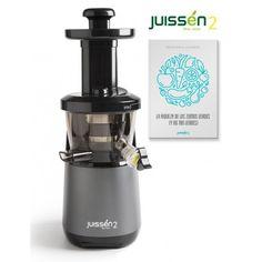 Ahora la nueva Juissen 2 zumera exprimidora licuadora aún más barata, estamos de rebajas en aquafuerte.com