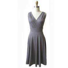the audrey is a great dress for an hourglass body shape, inverted triangle shape, triangle shape, oval shape, and rectangle shape!