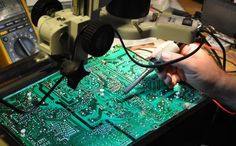 Complete solutions for electronic board repair in Australia. #electronicboardrepair