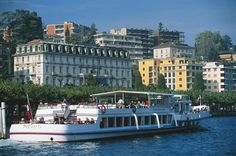 Lugano Svizzera Italiana