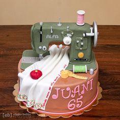 Cantonet: Una tarta para Juani