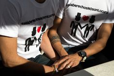 Mexico's Quiet Marriage Equality Revolution - BuzzFeed News