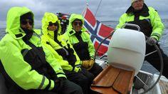 Barentssea - 1^half - Northcape Norway Nordkapp Norge