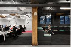 Flight Centre Travel Group Offices - Toronto - 13