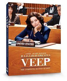 Various - Veep: Season 2
