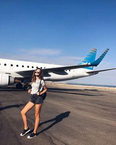 Travel tips, debut photoshoot, airplane photography, travel photography, pl Packing Tips For Travel, Travel Goals, Travel Style, Airplane Photography, Photography Poses, Travel Photography, Travel Pictures, Travel Photos, Debut Photoshoot