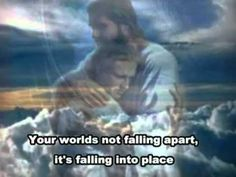 """Just Be Held - with lyrics  Casting Crowns  """"Thrive"""" Cd.......this is the best song ever :)"""