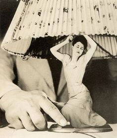 From Bauhaus to Buenos Aires: Grete Stern and Horacio Coppola Grete Stern, Slate Appliances, Kitchen Aid Appliances, Home Depot, New York Museums, Insurance Comparison, Multiple Exposure, Electrical Appliances, Fake Photo
