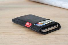 wallet & iphone case