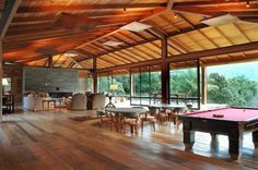 Ultimate holiday pad in the Brazilian mountains