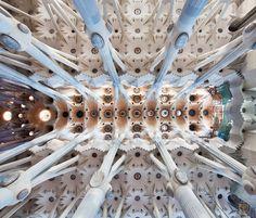 La Sagrada Família - Incredible.