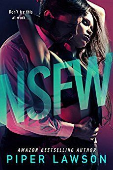 This giveaway is brought to you by Piper Lawson author of NSFW!By entering, you agree to be subscribed Piper Lawon'snewsletter. This is your chance to win 2 books by some of today's bestselling Contemporary Romance authors! Don´t forget to share yourLucky URLto get more chances to win! Good luck!