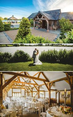 Unusual Wedding Venues: The Most Unique Places to Say 'I Do' in the UK Barn wedding venues are all the rage right now, and Sandhole Oak Barn in Cheshire boasts a whopping 400 acres of countryside Unusual Wedding Venues, Cheap Wedding Venues, Rustic Wedding Venues, Wedding Themes, Unique Weddings, Barn Weddings, Wedding Ideas, Retro Weddings, Cowboy Weddings