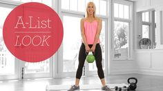 'When You Think You Can't' Workout | A-List Look With Valerie Waters #fitfluential