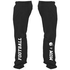 Football Mom Sweatpants