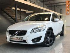 Volvo C30 - 1.6D*R-Design*skóra*6-biegów*serwis w ASO*Gwarancja VIP Service Volvo C30, Asos, Bmw, Design, Design Comics