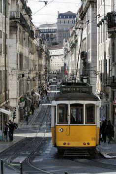 Discovering the understated charms of Lisbon, Portugal | Via Star-Telegram | 1/03/2017  Set against the Tagus River, the city of Lisbon is considered the oldest city in Western Europe...and holds a wealth of understated surprises.  #Portugal