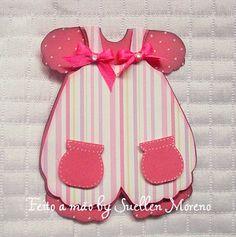 molde convite formato fralda para cha de bebe para imprimir - Pesquisa Google