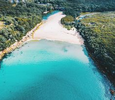 Wattamolla Cove, Royal National Park, Sydney South Royal National Park Sydney, National Parks, Perth Australia, Australia Travel, New Travel, Holiday Travel, Oh The Places You'll Go, Places To Visit, South Coast Nsw