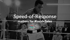 Do you know how customers behave today during their purchasing decision process? Learn about the impact of speed of response on your deal close rate. Sales Motivation, Recipe For Success, Sales Process, One Coin, Marketing Automation, Meet The Team, Customer Experience, Closer