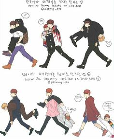 Nothing Without You 𝕛𝕜.𝕥𝕙 - Chapter Symphony - Wattpad Taekook, Vkook Memes, Bts Memes, Foto Bts, Bts Photo, Namjin, Yoonmin, Vkook Fanart, Boy Scouts