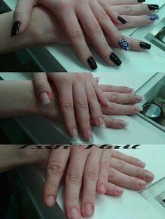 Aplicação de unhas em acrílico! #unhasdiva #alongamentoacrilico #amounhas #nailstyl #nailart #nailartist #amominhasunhas #noivas #manicuretop #unhasdeluxo #unhas #unhasdediva #alongamentodeunhas #unhasruidas #unhasdasemana #unhasdenoivas #unhasdeporcelana