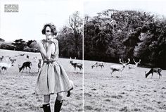 From Vogue Italia.