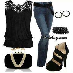 LOVE!! (Ladies wardrobe-fb)