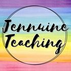 Visit my blog Jennuine Teaching for classroom ideas and inspiration