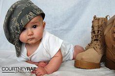 military :)