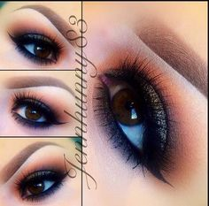 Eye Makeup | Eyeshadow #provestra