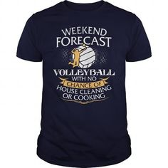 Weekend Forecast Volleyball With No Chance Of House Cleaning Or Cooking