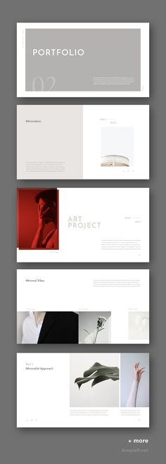 Basic Keynote Template is a simple presentation to show your project & ideas. This multi-purpose template might help you create presentation easily. Portfolio Design Layouts, Layout Design, Kit Design, Book Design, Design Projects, Template Portfolio, Presentation Cards, Portfolio Presentation, Presentation Design