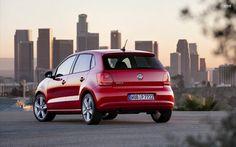 Volkswagen #Polo