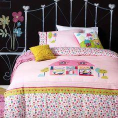 kahlo cushion kas kids | Ali's room | Pinterest | Room : kas kids quilt covers - Adamdwight.com