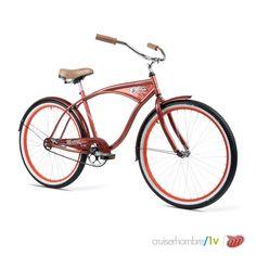 Bicicletas Mercurio Modelo Crusier man Urban #bikes #bicicletas #bicicletasmercurio    http://www.bicicletasmercurio.com.mx